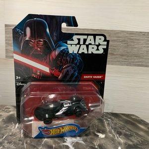 Star Wars Toys - Star Wars Hotwheels Cars